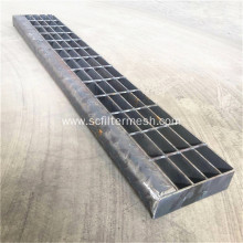 Galvanized Composite Steel Grate